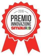 Smau Bologna 2016